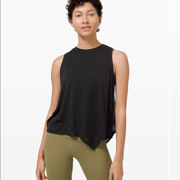 Lululemon Sweetest Day Tank Top